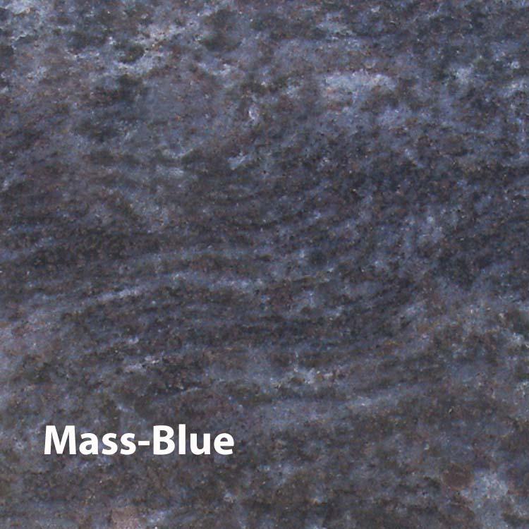 Grote Granieten Pot-Urn Marlin (3.5 liter)