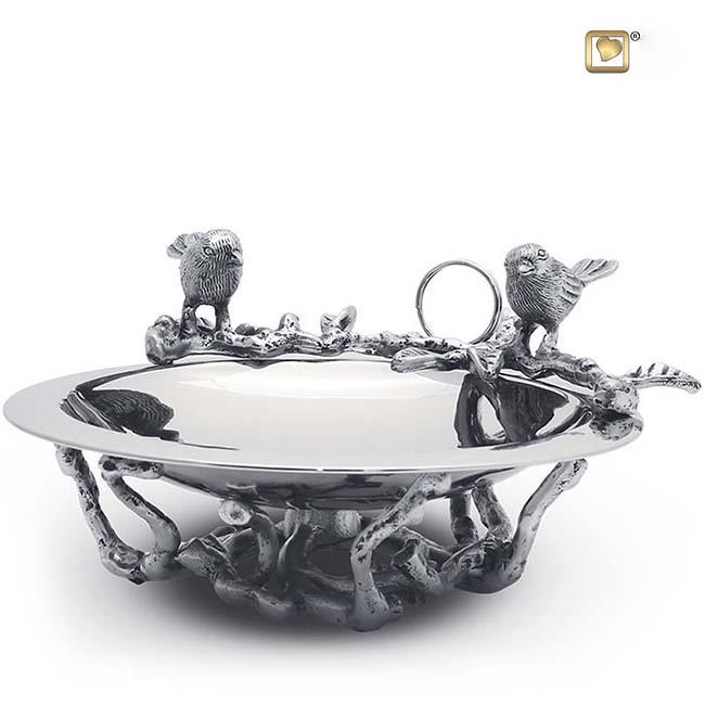 Bowl of Life - gedenkschaal