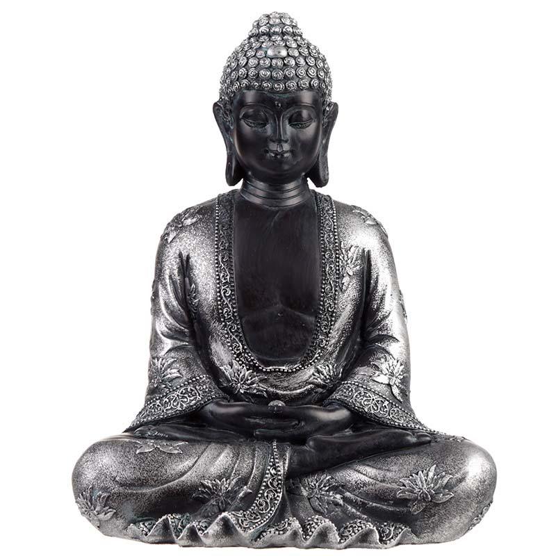 Kleine Amithaba Buddha Urn Peace (0.9 liter)