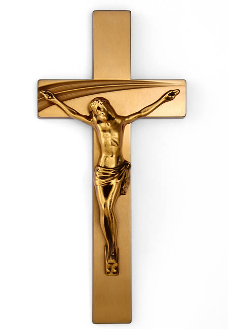 Serena design Crucifix