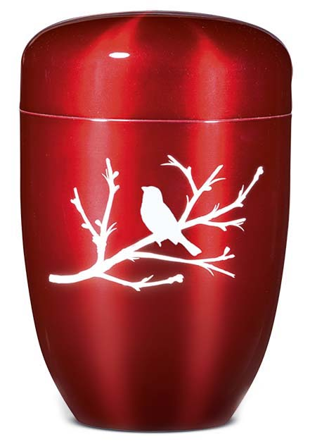 https://grafdecoratie.nl/photos/Designer-urn-rood-vogel-metalen-urnen-H3621.jpg