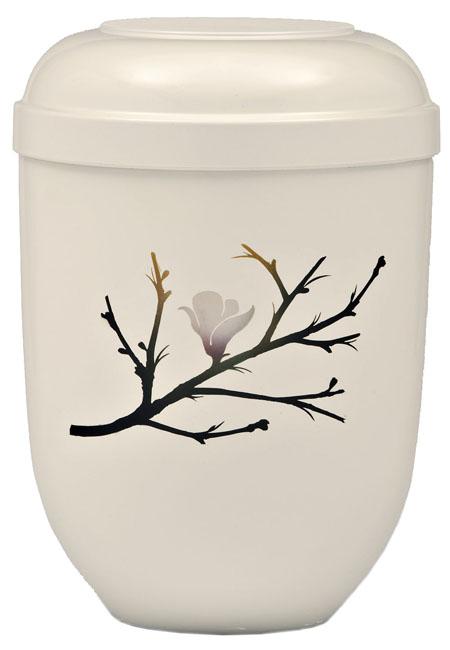 Biologisch Afbreekbare Eco Urn Bloesem (4.5 liter)