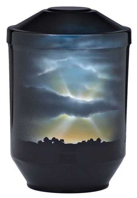 Design Urn Horizon (4 liter)