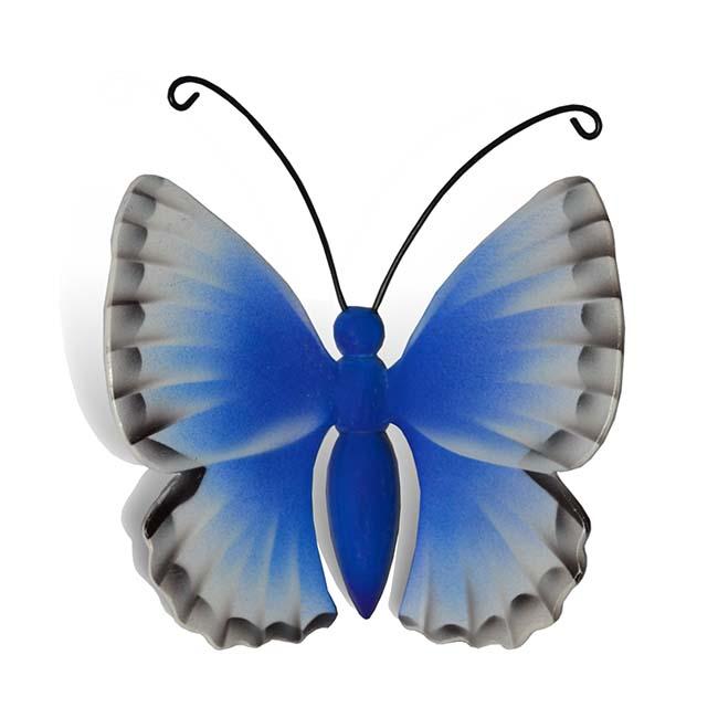 Grote Houten Asvlinder Icarus Blauwtje (0.003 liter)