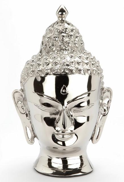Infinity Art Dieren Urn Serenity Buddha (3.6 liter)