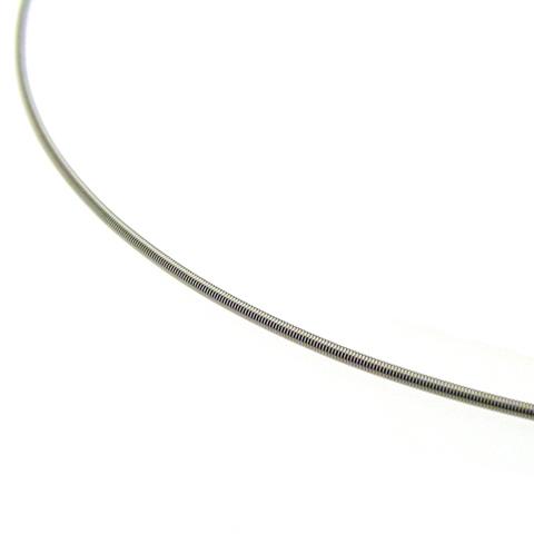 Edelstalen Flexibele Spang