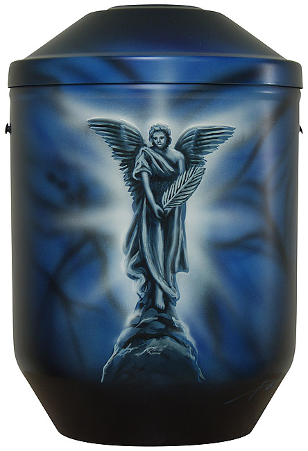 Design Urn Engel (4 liter)