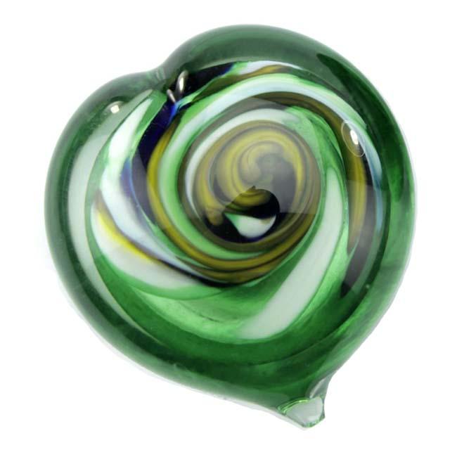 Knuffelkei Hart Urntje Multicolour (0.02 liter)