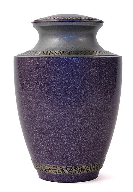 Grote Twilight Lilac Urn (3.3 liter)