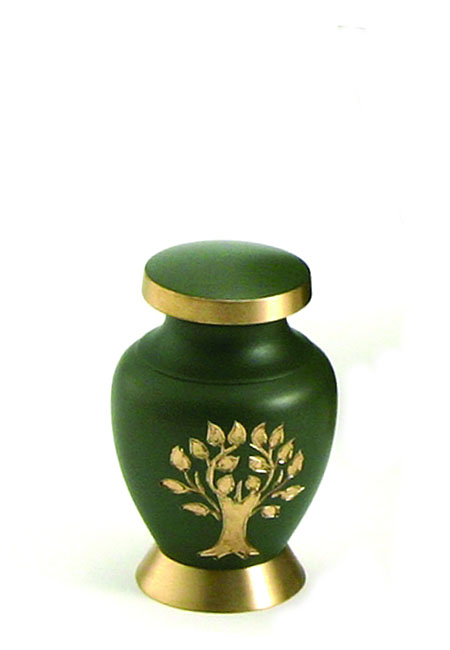 Aria Tree of Life Mini Dierenurn (0.08 liter)
