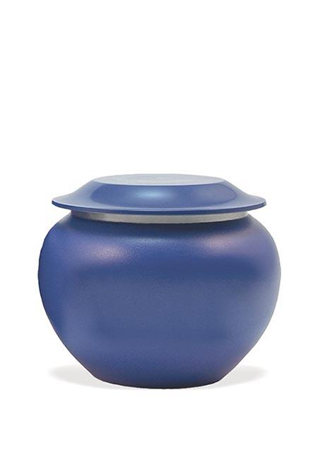 Kleine Pagoda Dierenurn Sky Blue (0.5 liter)