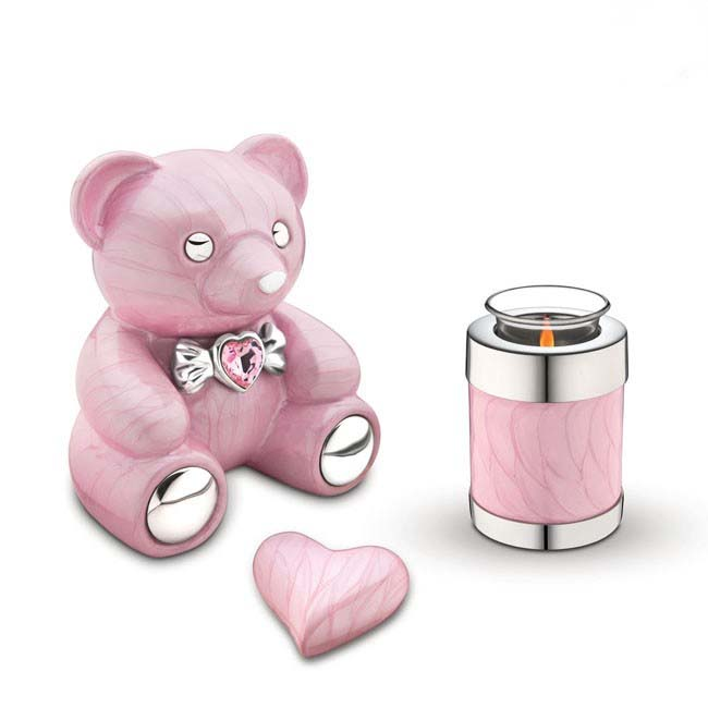 https://grafdecoratie.nl/photos/Teddybear-Urn-roze-kinder-urnenset-baby-urnen-urnwebshop.JPG