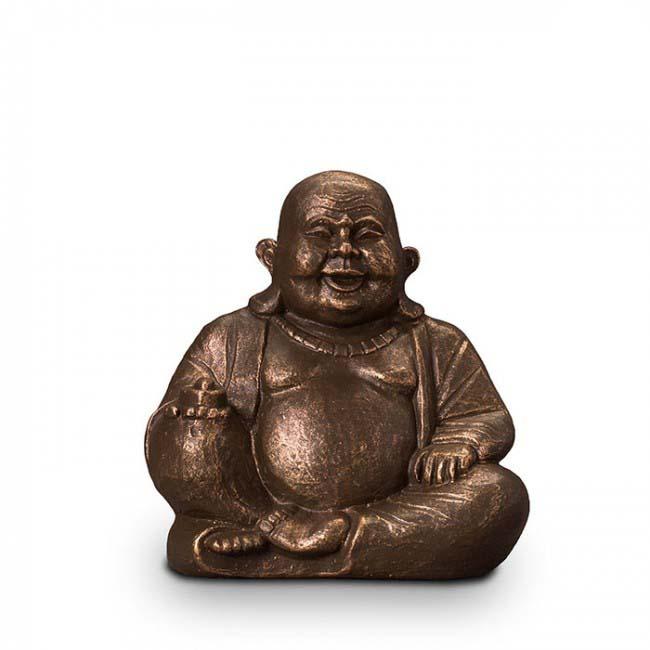 Art Dieren Urn Boeddha (1.5 liter)