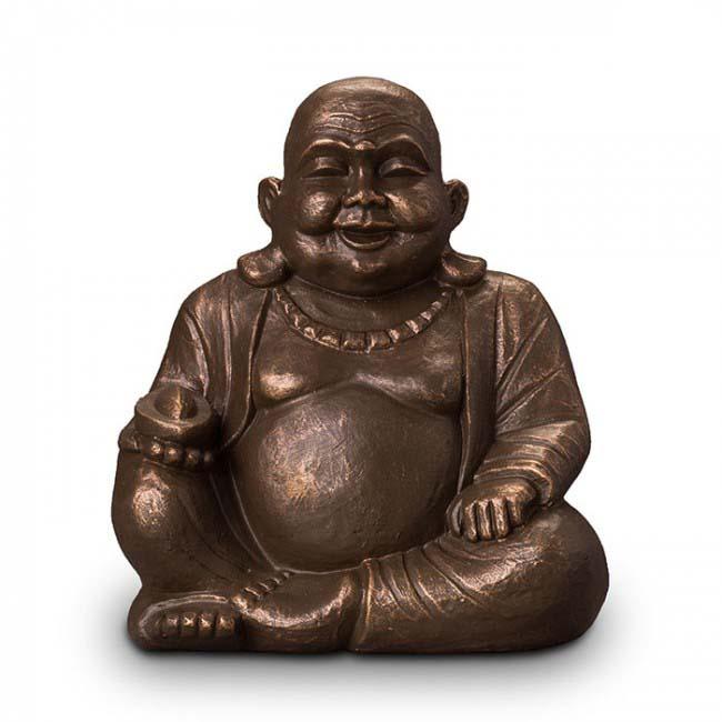 Art Dierenurn Boeddha (4 liter)