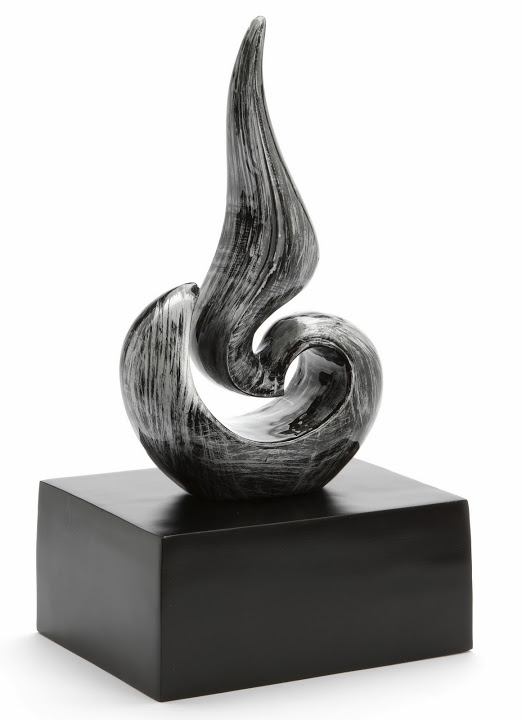 Infinity Art Urn Eternal Flame (3.4 liter)