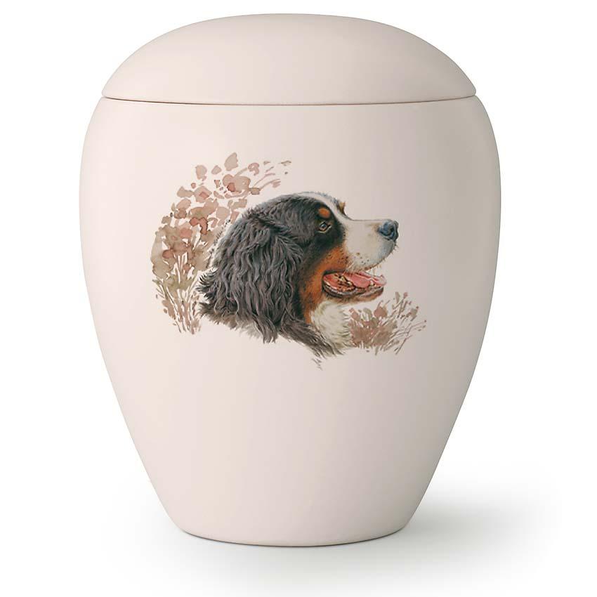 Grote Honden Urn Berner Sennen (2.8 liter)
