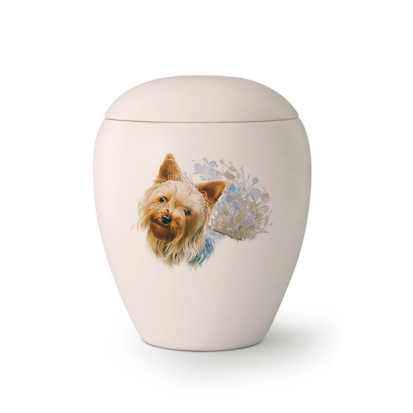 Kleine Honden Urn Yorkshire Terrier (0.5 liter)