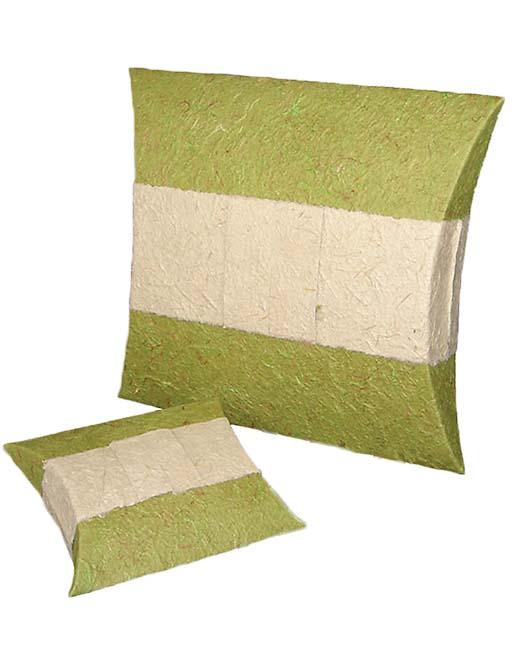 Kleine Biologisch Afbreekbare Eco Urn Groen (1 liter)