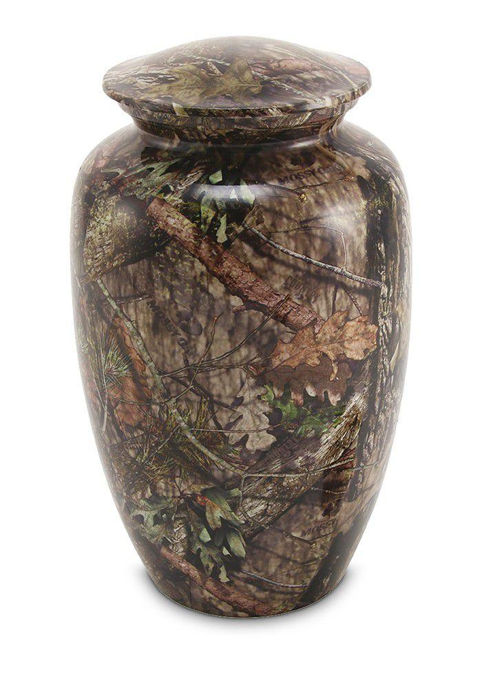 Grote Classic Mossy Oak Urn (3.2 liter)