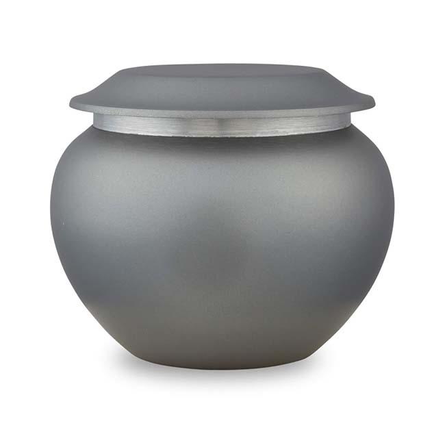 Mediumgrote Pakoda Dierenurn Grey (1.2 liter)