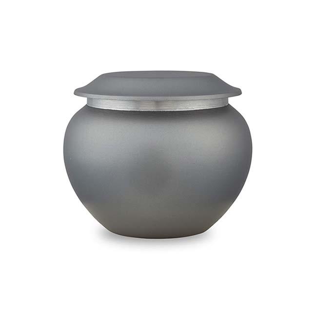 Mini Pakoda Dierenurn Grey (0.35 liter)