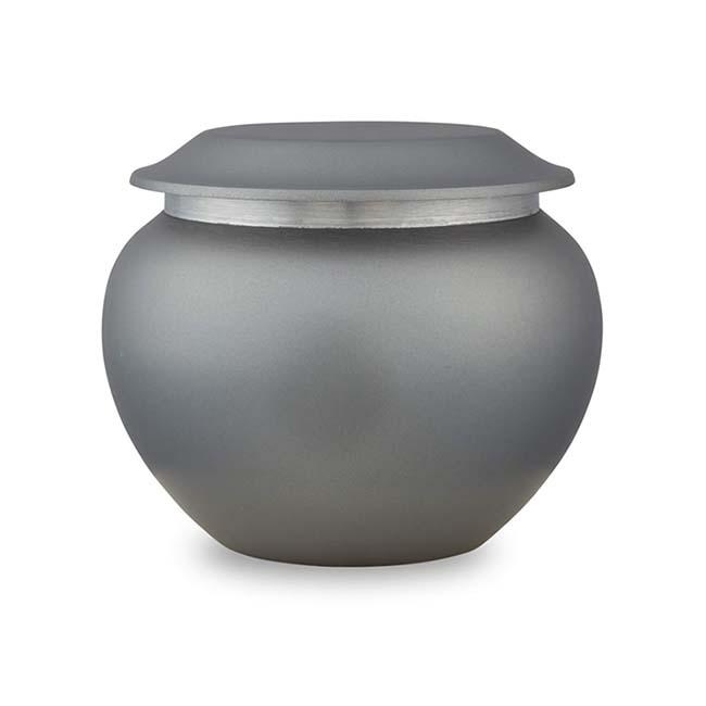 Medium Pakoda Dierenurn Grey (0.9 liter)