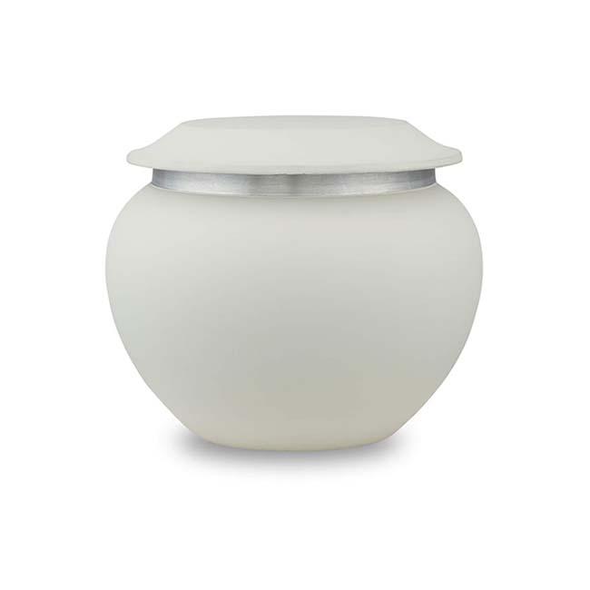 Kleine Pakoda Dierenurn Cream (0.5 liter)
