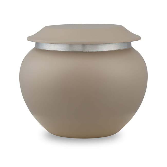Mediumgrote Pakoda Dierenurn Sand (1.2 liter)