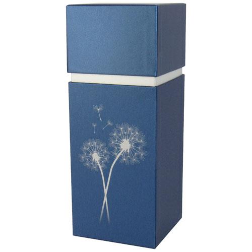 Luxe Bio Eco Urn of As-strooikoker Vergankelijk (4 liter)