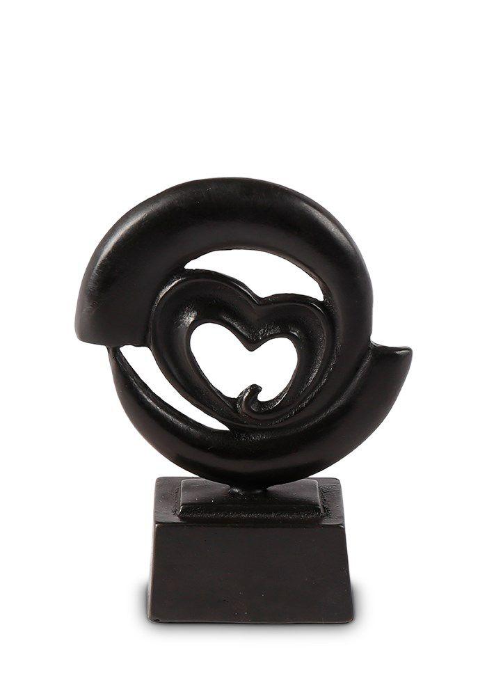 Bronzen Miniurn Heartbroken (0.065 liter)