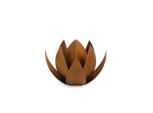 RVS Lotus Mini Urn (0.05 liter)