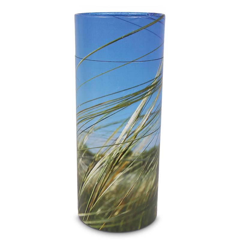 Grote Bio Dieren Urn of As-strooikoker Verwaaid Gras (3 liter)