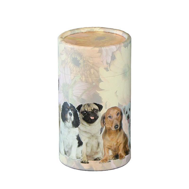 Kleine Bio Dieren Urn of As-strooikoker Honden (0.38 liter)