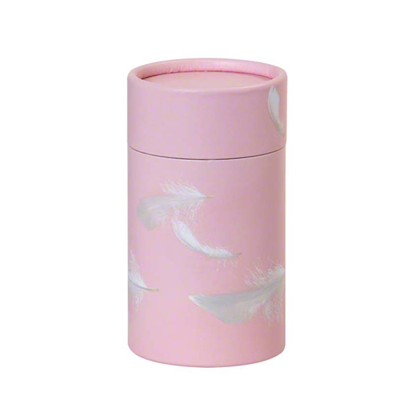 https://grafdecoratie.nl/photos/eco-urn-strooikoker-medium-roze-witte-veertjes.jpg