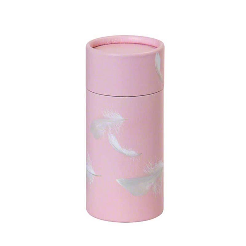 https://grafdecoratie.nl/photos/eco-urn-strooikoker-mini-roze-witte-veertjes.jpg