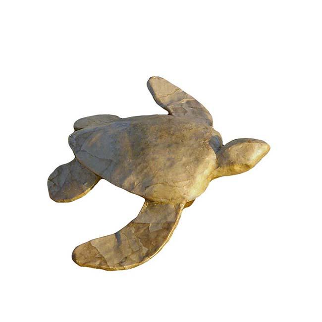 Biologisch Afbreekbaar Zeeschildpad Urntje (0.08 liter)