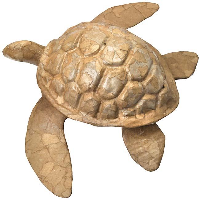 Biologisch Afbreekbare Zeeschildpad Urn (3.3 liter)