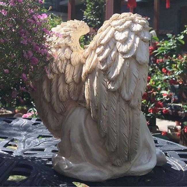 Engel Urn Vredig Slapend (1.7 liter)