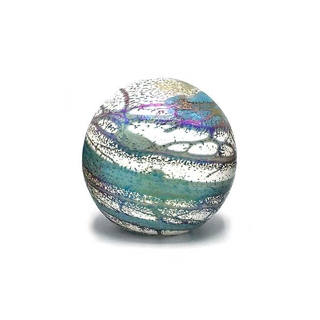 Kristalglazen Mini Bol Urn Elan Bulb Nova (0.1 liter)