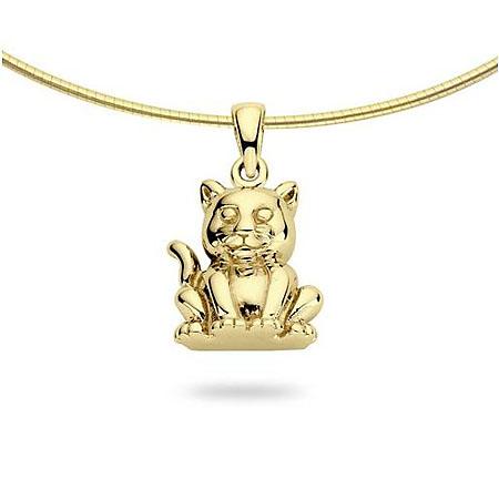 Gouden Ashanger Katje