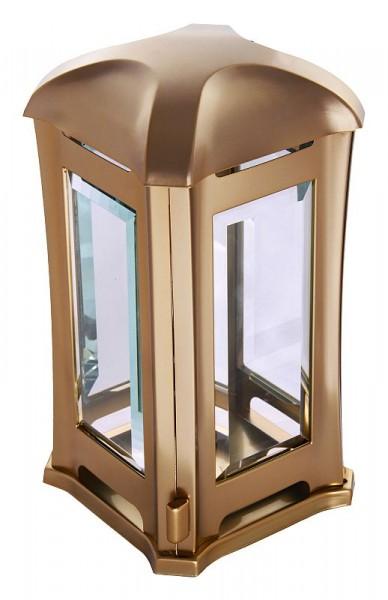 Exclusieve Bronzen RVS Design Graflantaarn