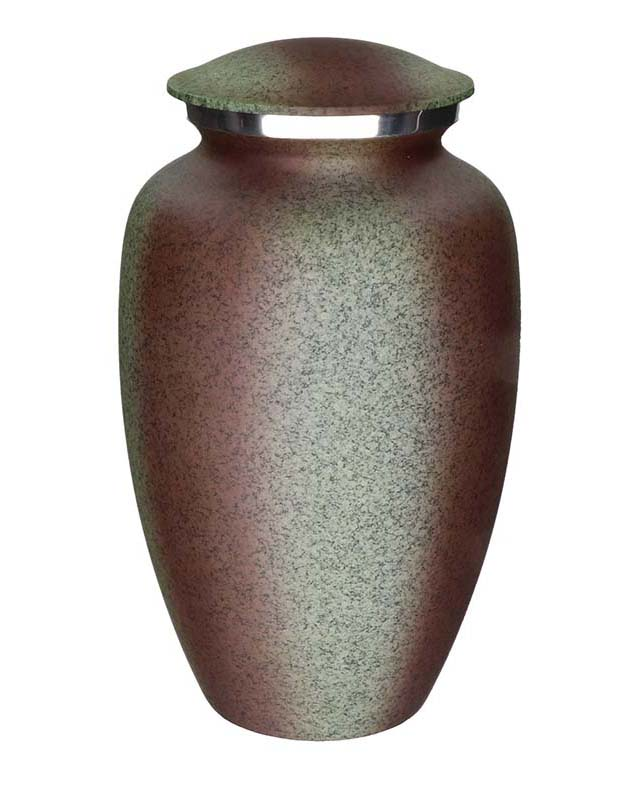 Grote Elegance Dierenurn Metallic Look  (3.5 liter)