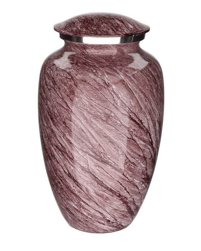 Elegance Mini Urn Paradiso Granit Look (0.1 liter)