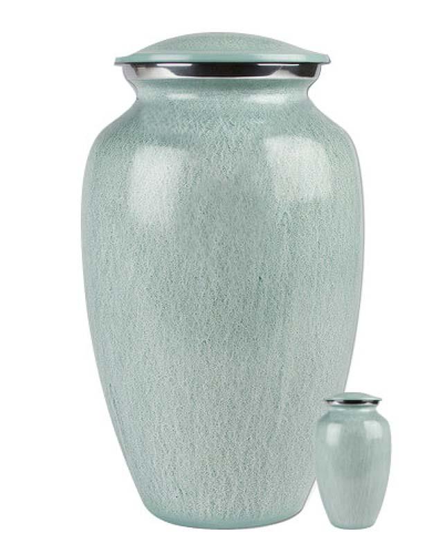 Grote Elegance Urn Vizag Blue (3.5 liter)