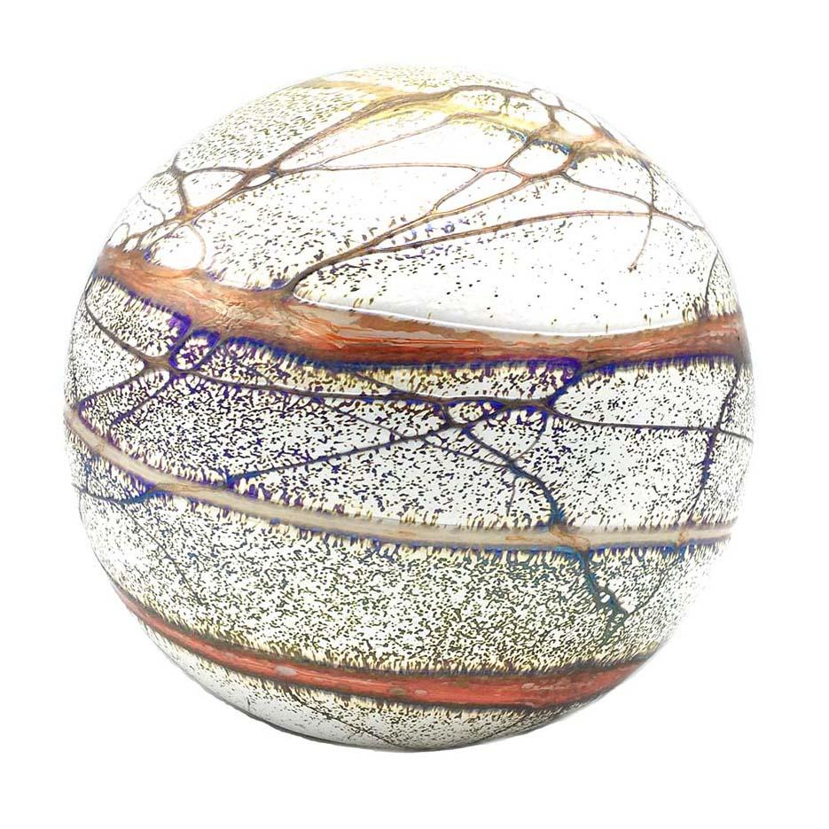 Grote Kristalglazen Bol-Urn Elan Terra (4 liter)