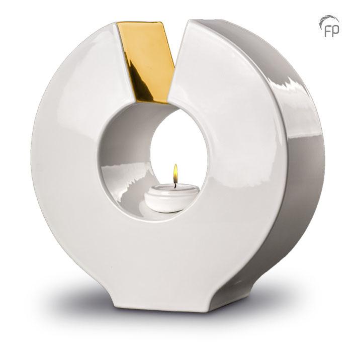 Grote Keramische Design Urn Victoria (3.4 liter)