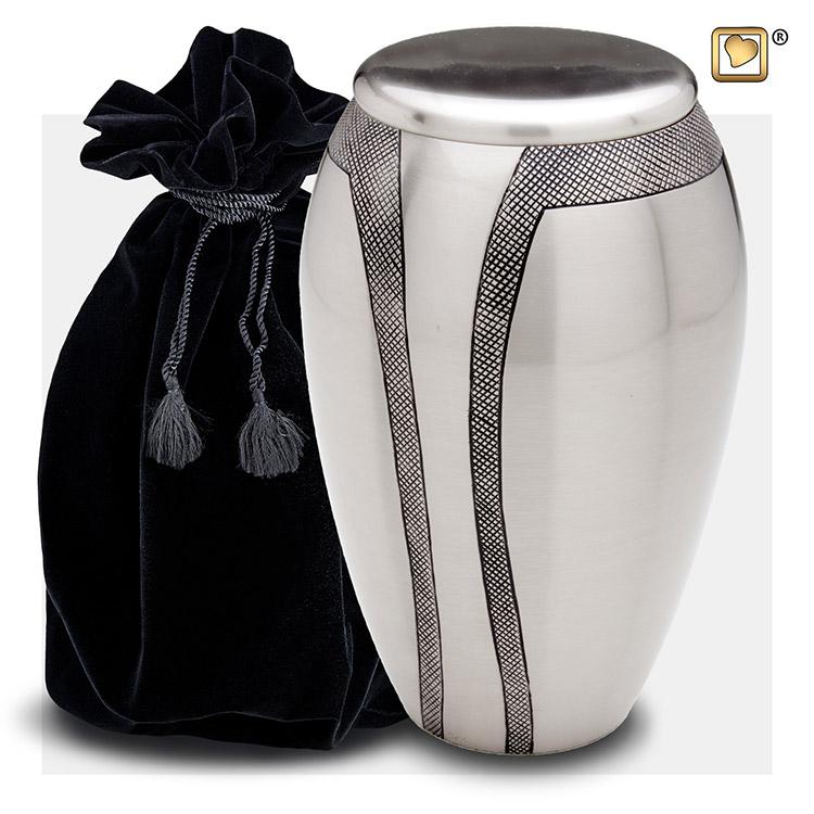 Grote LoveUrns Urn Modern Art (3.75 liter)
