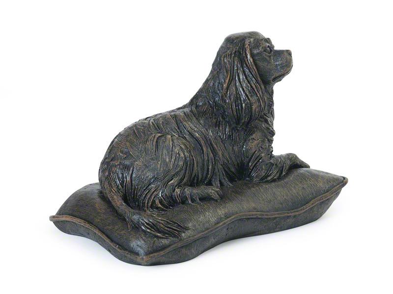 Hondenurn of Asbeeld Cavalier King Charles Spaniel (0.7 liter)