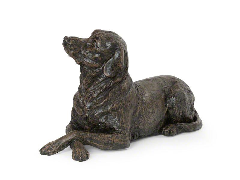 Hondenurn of Asbeeld Labrador (2.5 liter)