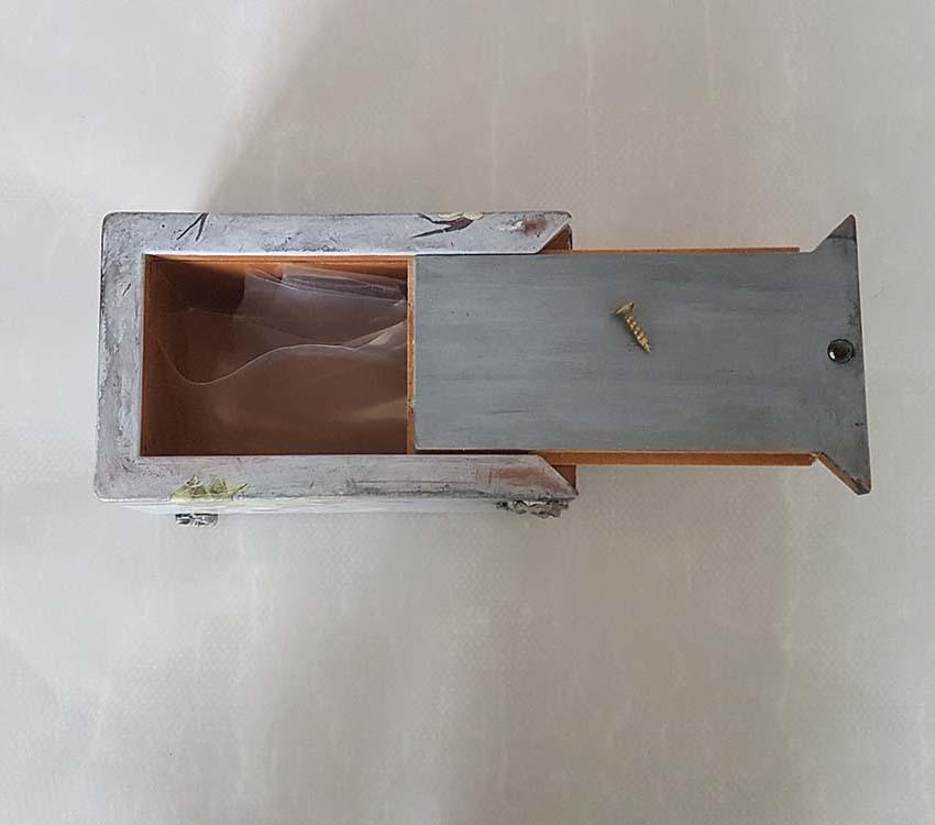 Design Miniurn Raderen des Tijds (0.4 liter)